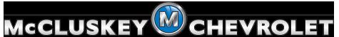 McCluskey Logo